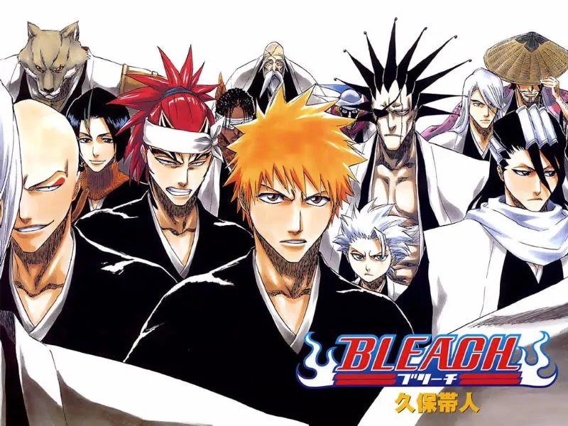 Bleach Manga Creator And A Fan s Dying Wish  via Excite