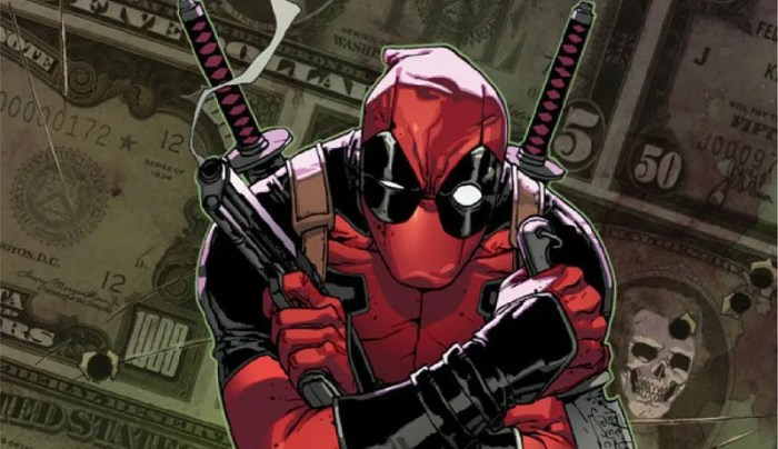 The Unlikely Origins of Deadpool, The X-Men Character Who Conquered All Media