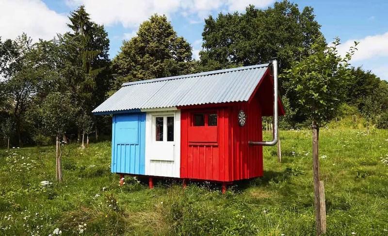 Image PinUp Houses