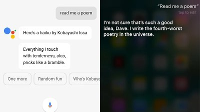 5 Things Google Assistant Does Better Than Siri | Gizmodo Australia