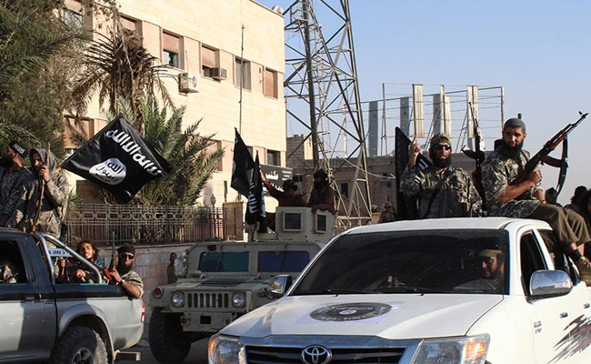 A Climate of Fear and Violence Under Islamic State