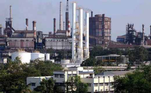 16 Injured in Explosion in Tata Steel Plant in Jamshedpur