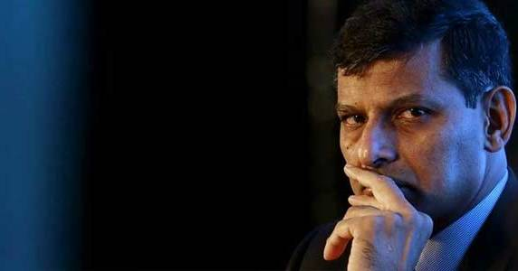 There are problems with the way we count GDP, says Dr Rajan