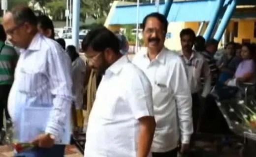 Mumbai Corporators Take Off For Scenic Andamans On Study Tour