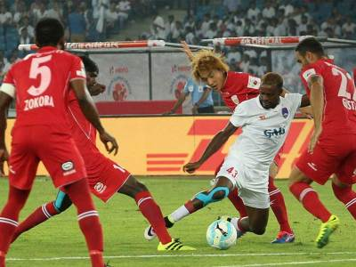 ISL: NorthEast United Face Chennaiyin FC With Eye on Increasing Lead on Top – NDTV Sports