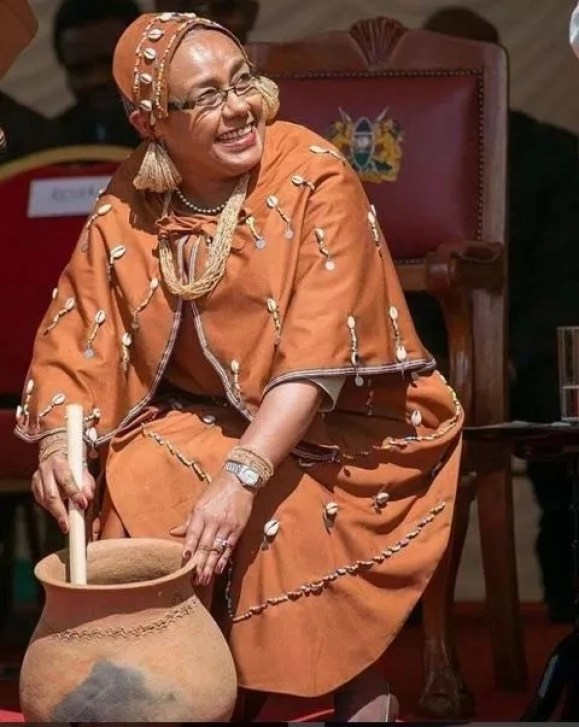8 photos that prove Kenya has been missing a First Lady