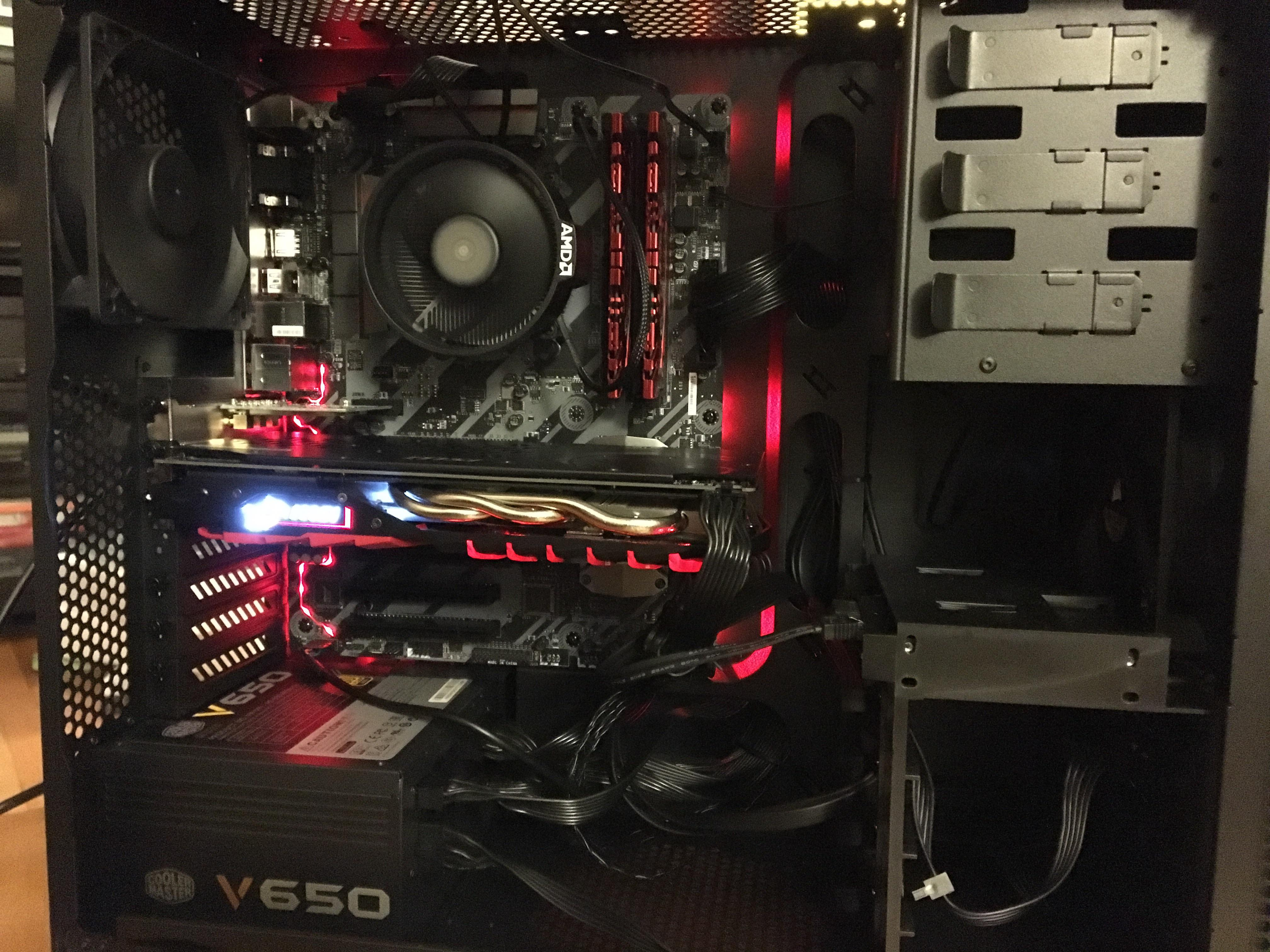 Adorable Build Came Early This Ascending A Ryzen Gb Ram Good A Rx Came Early This Ascending A Ryzen Gb Is 16 Gigs Ram Enough Is 16 Gigs dpreview 16 Gigs Of Ram