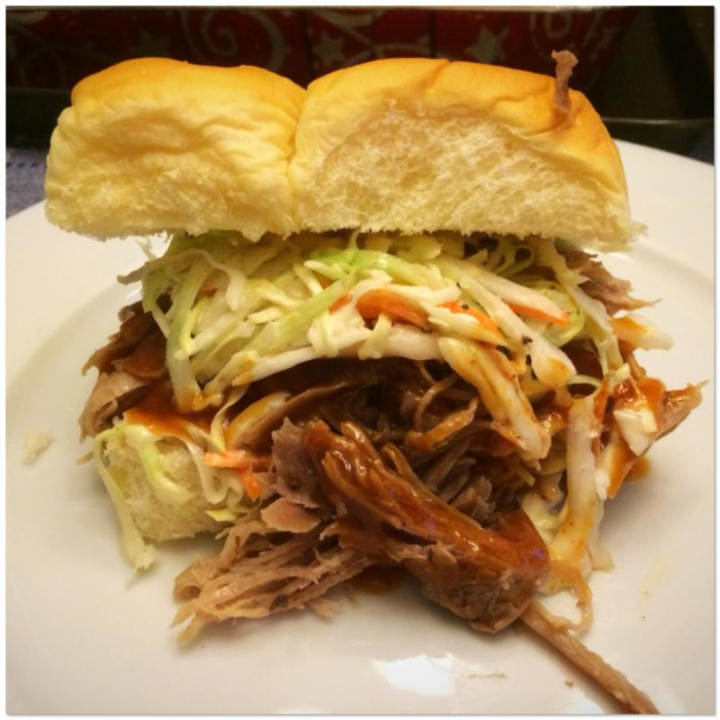 Large Of Hawaiian Pulled Pork