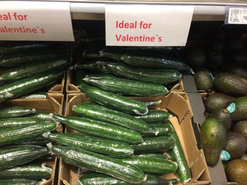 Medium Of How To Store Cucumbers
