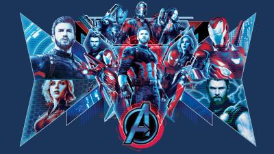 Fan Made Infinity War Wallpapers : marvelstudios