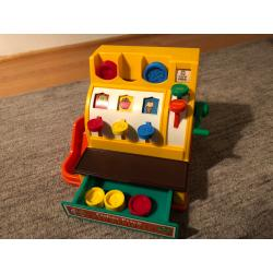 Small Crop Of Fisher Price Cash Register