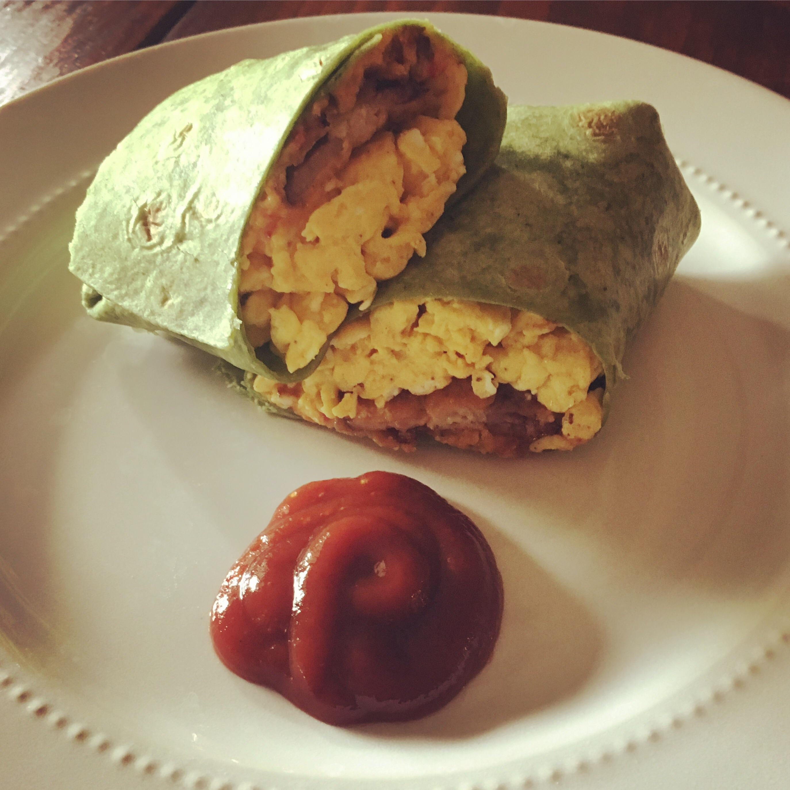 Upscale Green Jacket Breakfast Burrito On Masters Kenfried Pimento Wrapped A Spinach Green Jacket Breakfast Burrito On Masters Eggs Ken Fried Bacon Youtube Ken Fried Bacon On A Stick nice food Chicken Fried Bacon