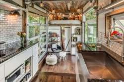Small Of Tiny House Interior