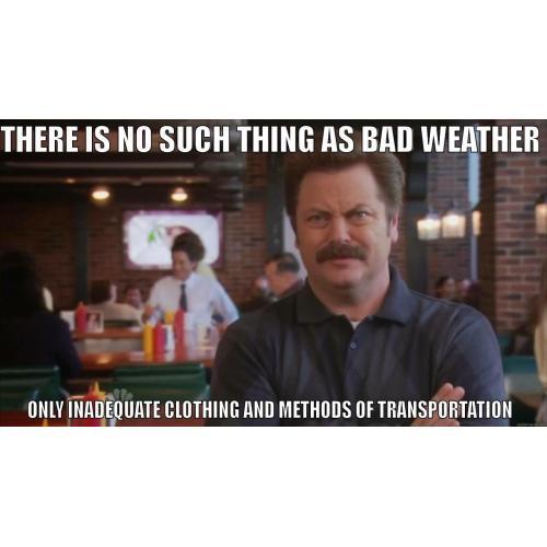 Medium Crop Of Cold Weather Meme