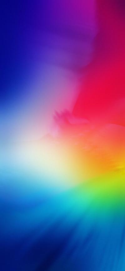 iOS 12 Wallpaper Mod by AR7 : iWallpaper