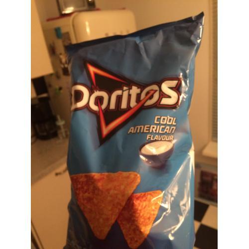 Medium Crop Of Cool American Doritos