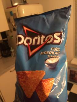 Small Of Cool American Doritos