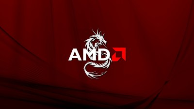 By request, I made a 4K AMD Wallpaper (3840x2160) : Amd