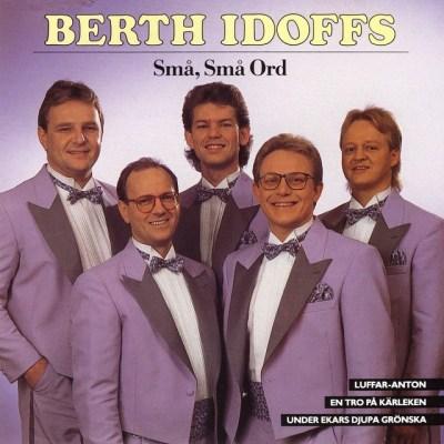 BERTH IDOFFS - NostalgiListan