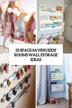 Small Of Room Saving Ideas
