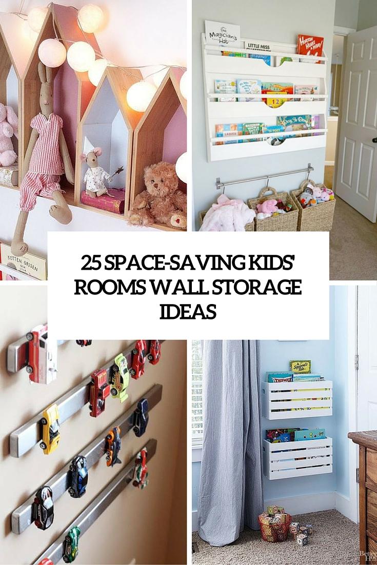 Large Of Room Saving Ideas