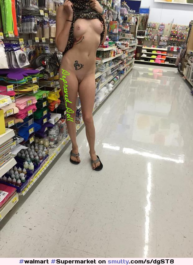 people of walmart nudity