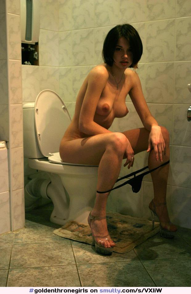 naked girls pissing in walmart