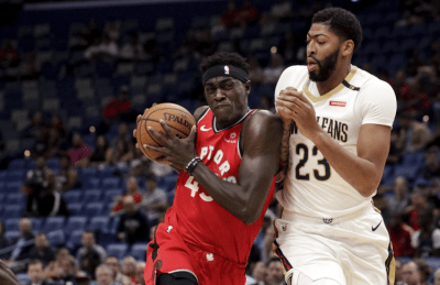 Free NBA Pick: Anthony Davis May Not Be Enough Monday in ...