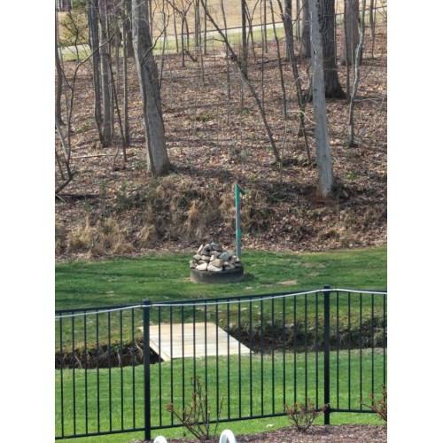 Medium Crop Of Backyard Improvement Ideas