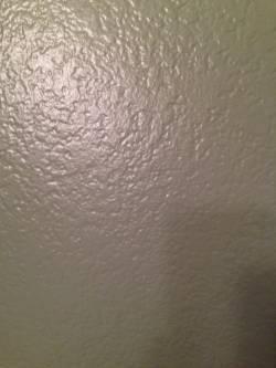 Small Of Orange Peel Texture