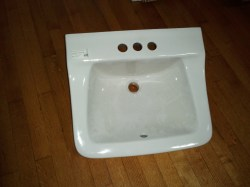 Small Of Wall Mount Bathroom Sink