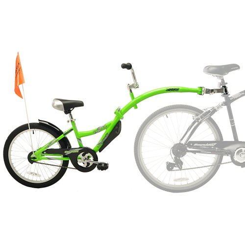 Medium Crop Of Bike Trailer For Kids