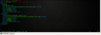 appearance - How do I create a desktop wallpaper slideshow? - Ask Ubuntu