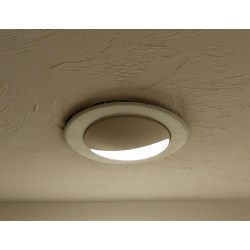 Breathtaking Enter Image Description Lighting Ceiling Lighting How To Remove Fix Recessed Light Trim Home Recessed Lighting Trim 4 Inch Recessed Lighting Trim Removal