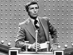 "Richard Dawson, the host of the ""Family Feud"" show, died Saturday at age 79."