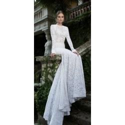 Small Crop Of Winter Wedding Dresses