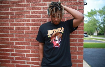 Rolling Loud 2018: Juice Wrld performs | The Daily Californian