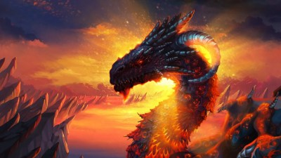 Top 50 HD Dragon Wallpapers, Images, Backgrounds, Desktop Wallpapers (High Quality)