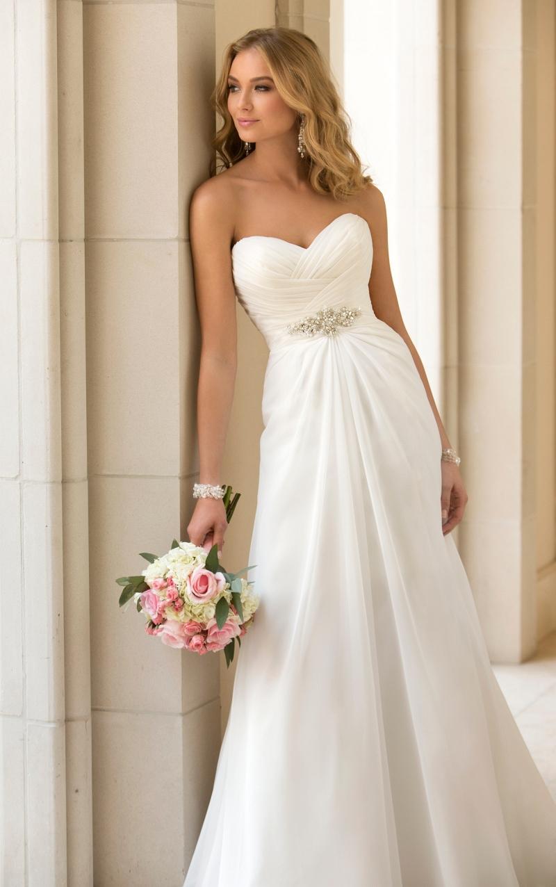 simple white wedding dresses simple white wedding dresses Simple White Wedding Dresses 99