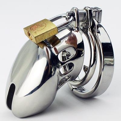 lesbian chastity belt
