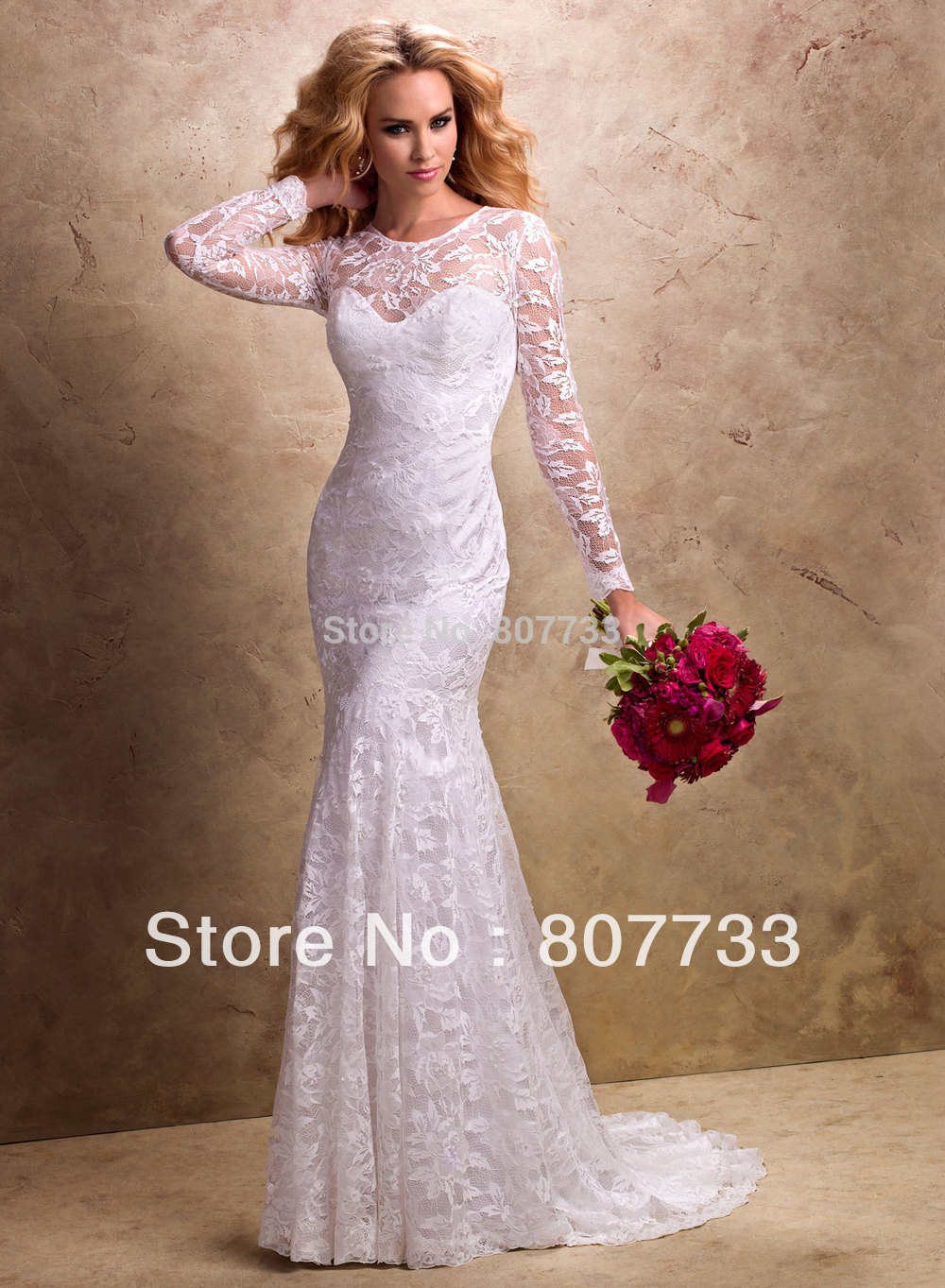 wedding dress with sleeves hairstyle question sleeved wedding dresses Wedding dress with sleeves hairstyle question