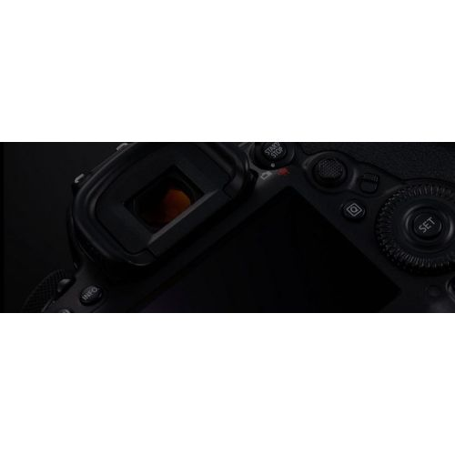 Medium Crop Of Full Frame Canon