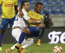Video: Estoril vs Dinamo Moskva