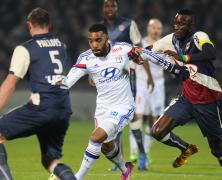 Video: Olympique Marseille vs Lille