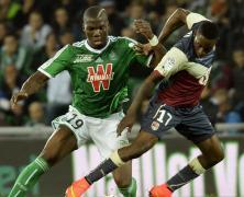 Video: Saint Etienne vs Bordeaux