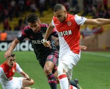 Video: Bastia vs Monaco