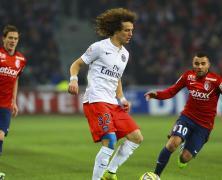 Video: Lille vs PSG