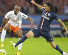 Video: PSG vs Montpellier