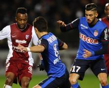 Video: Metz vs Monaco