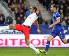 Video: Bastia vs PSG